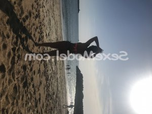 Marie-olga femme libertine massage escorte girl