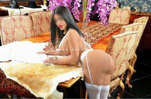Salimah club libertin massage sexe escort